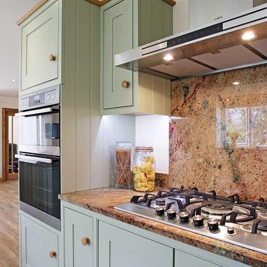Bespoke And Handmade Kitchens: Bespoke Kitchens Handmade In Shere Guildford Surrey