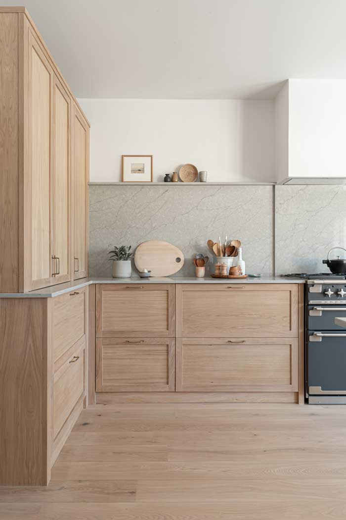 The Arundel Kitchen by Shere Kitchens - beautiful kitchens handmade in Shere Guildford Surrey