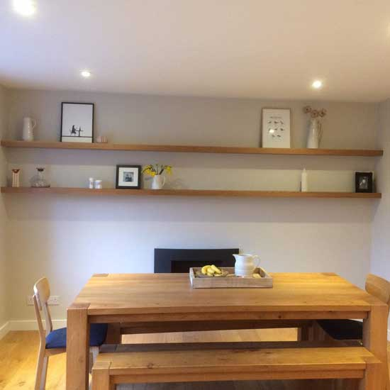 Shere Kitchens Interiors - beautiful kitchens handmade in Shere Guildford Surrey
