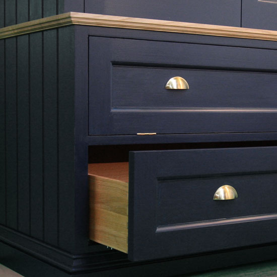 Shere Kitchens - beautiful kitchens handmade in Shere Guildford Surrey
