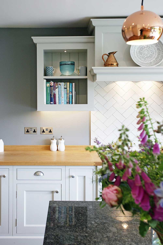 SHERE KITCHEN | Shere Kitchens - beautiful kitchens handmade in ...