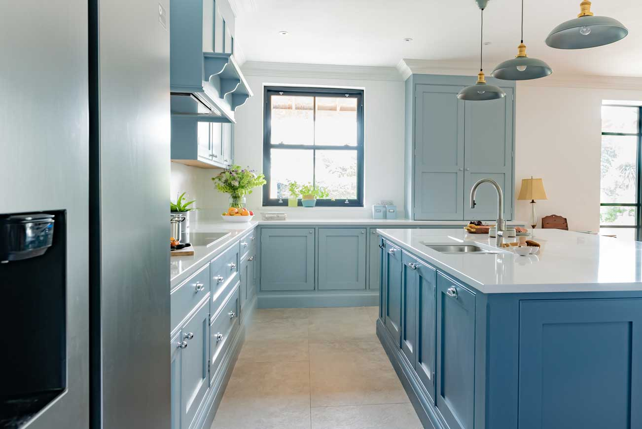 WILD WOOD KITCHEN | Shere Kitchens - beautiful kitchens ...